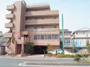 福岡県春日市 エクステリア ガーデニング 太陽ハウジング ショールームの写真です