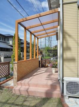 福岡県 T様邸 ガーデンルーム・サンルーム施工例