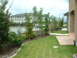 福岡県大川市 K様邸 ガーデン ガーデニング 洋風ガーデン 外構工事 デザイン