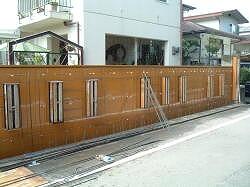 福岡県春日市 K様邸 ガーデン ガーデニング 洋風ガーデンリフォーム 外構工事 デザイン