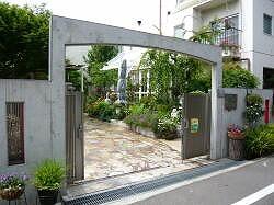 福岡県春日市 K様邸 ガーデニング 洋風ガーデンリフォーム外構工事 デザイン