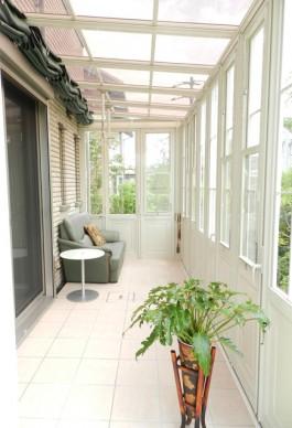 福岡県大野城市 K様邸 ガーデンルーム・サンルーム施工例