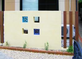 福岡県大野城市 K様邸 ガーデン ガーデニング お庭 外構 デザイン リフォーム
