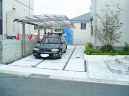 福岡県宗像市 K様邸 ガーデン ガーデニング 洋風ガーデン 外構工事 施工例 デザイン