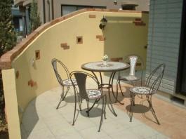 福岡県久留米市 I様邸 ガーデン ガーデニング 洋風ガーデン 外構工事 施工例 デザイン