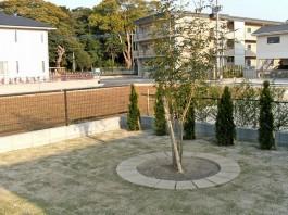 福岡県福岡市西区 S様邸 ガーデン ガーデニング 洋風ガーデン外構工事 デザイン