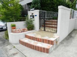 福岡県 T様邸 外構リフォーム リフォーム外構工事 施工例