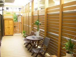 福岡県春日市 G様邸 ガーデンルーム・サンルーム施工例