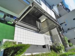 福岡県大野城市 Y様邸 ガーデンルーム・サンルーム施工例