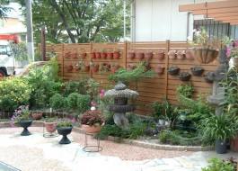 福岡県春日市 Y様邸 ガーデニング ガーデン 洋風ガーデン外構工事 デザイン