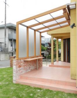 福岡県大野城市 T様邸 ガーデンルーム・サンルーム施工例