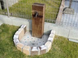 福岡県大牟田市 Y様邸 立水栓施工例