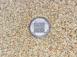 福岡県福岡市早良区 G様邸 リフォーム外構 外構リフォーム工事 照明