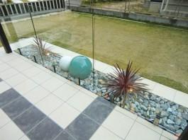 福岡県古賀市 M様邸 サンルーム ガーデンルーム  ガーデン  テラス 施工例 デザイン
