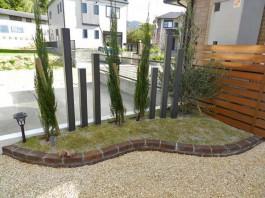 福岡県福津市のガーデニング・ガーデンリフォームは太陽ハウジング。
