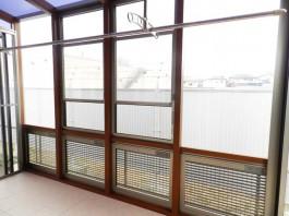 福岡県太宰府市 Y様邸 ガーデンルーム サンルーム 施工例 デザイン ガーデン