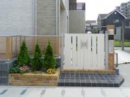 福岡県大牟田市にて新築外構工事をされたお客様の口コミ、感想、評判です。