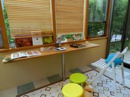 福岡県筑紫野市のガーデンルーム・サンルーム工事。お庭におしゃれなガーデンルームを。