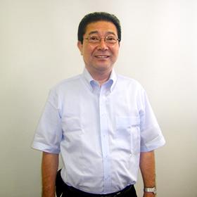 スタッフ・五藤 源寿