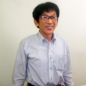スタッフ 佐藤 弘法