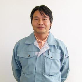 スタッフ 佐々木祥治
