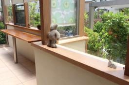 福岡市東区 M様邸 ガーデンルーム施工例(リフォーム)