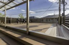 福岡県大野城市 Y様邸カーポート、三協アルミコンテスト2015受賞!